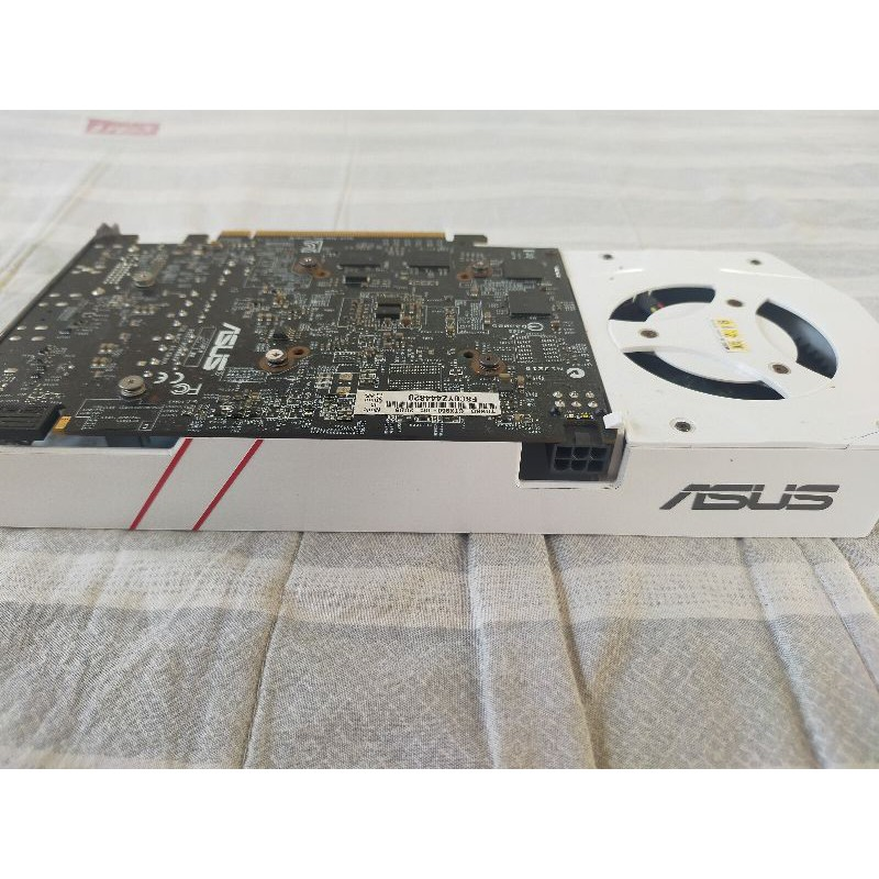ASUS 二手顯示卡 gtx960