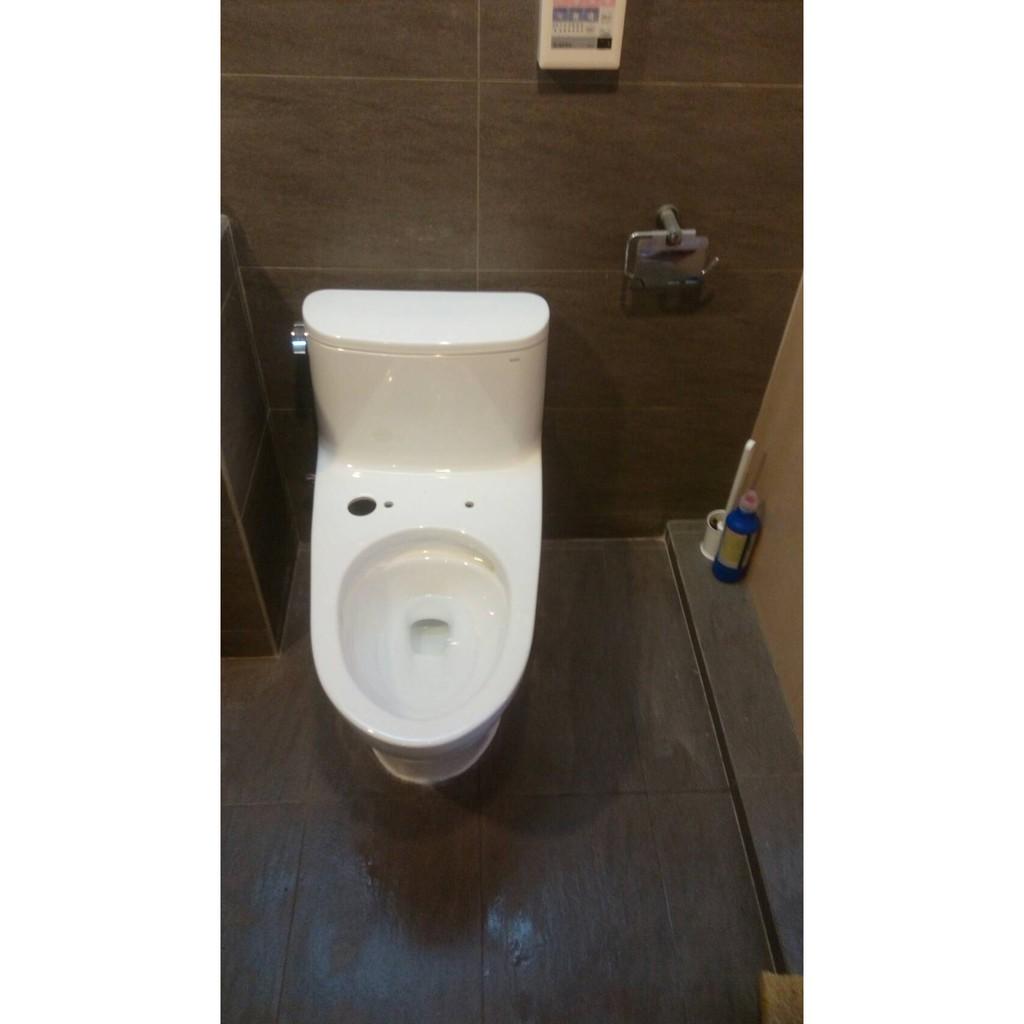 修易衛浴~TOTO CW887 CRTW 單體式馬桶 有18-25公分也有30-40管距