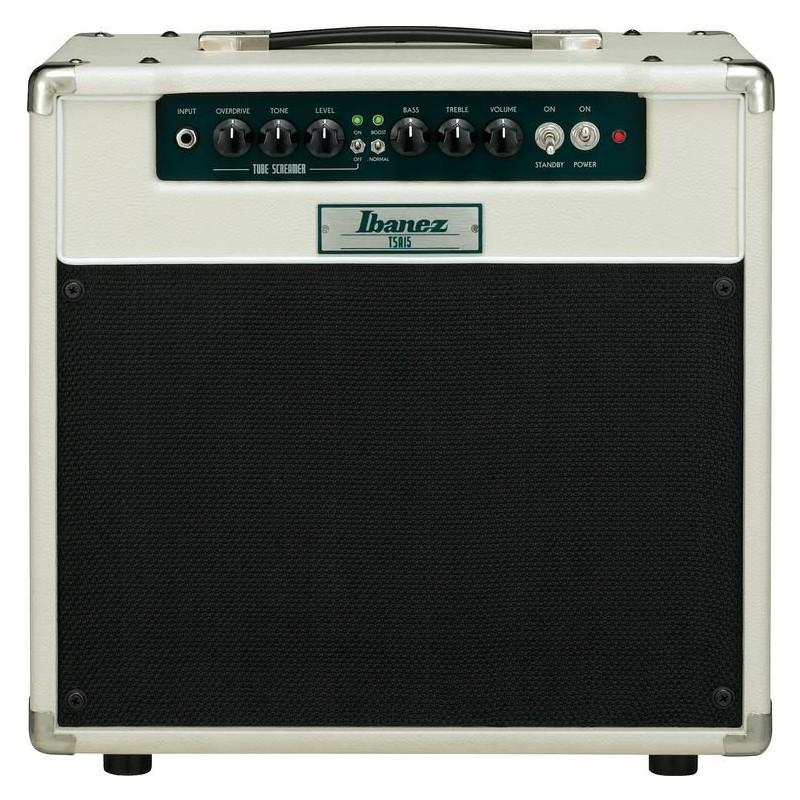 [可分期免運] Ibanez TSA15 15瓦 電吉他 全真空管音箱 [唐尼樂器]