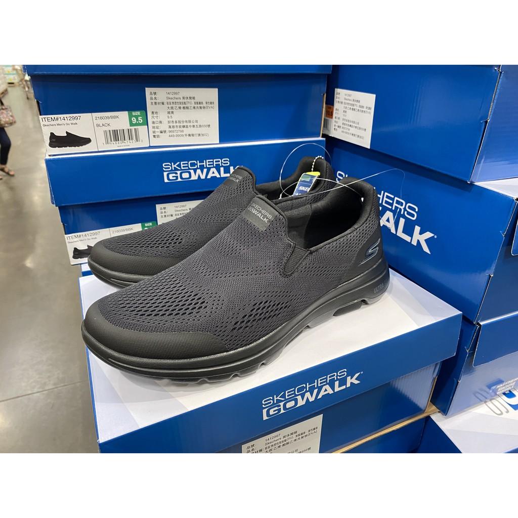【現貨🔥】SKECHERS 男款 休閒鞋 健走鞋 Costco 好市多