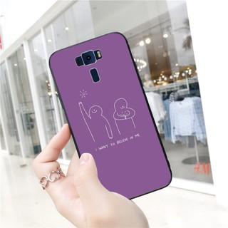 個性卡通手機殼 ZE554KL ZD552KL Zenfone4 ASUS MAX Plus Pro Selfie 防摔 高雄市