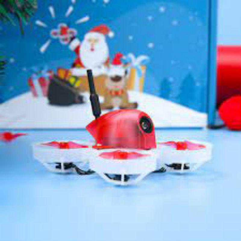 翼飛 iFlight Alpha A65 聖誕紅特別版 穿越機