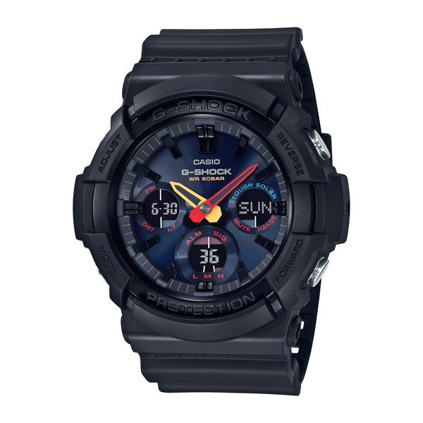 CASIO 卡西歐 GAS-100BMC-1A / G-SHOCK系列
