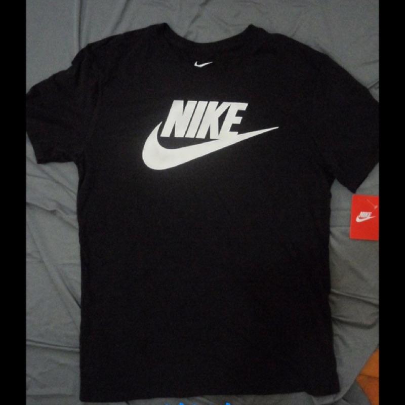 Nike Logo短t 正品