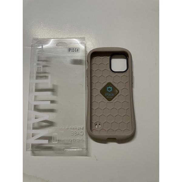 iPhone 12mimi手機殼 iFace防摔殼