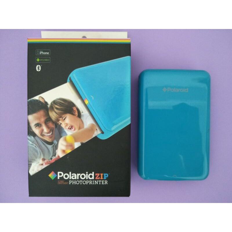 Polaroid zip 相印機