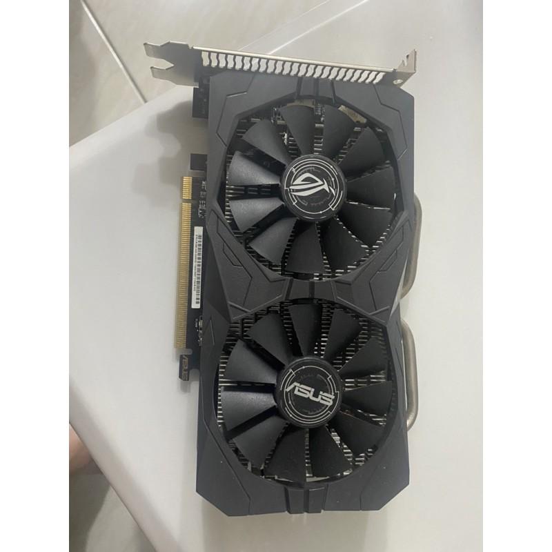 華碩 RX560 4G