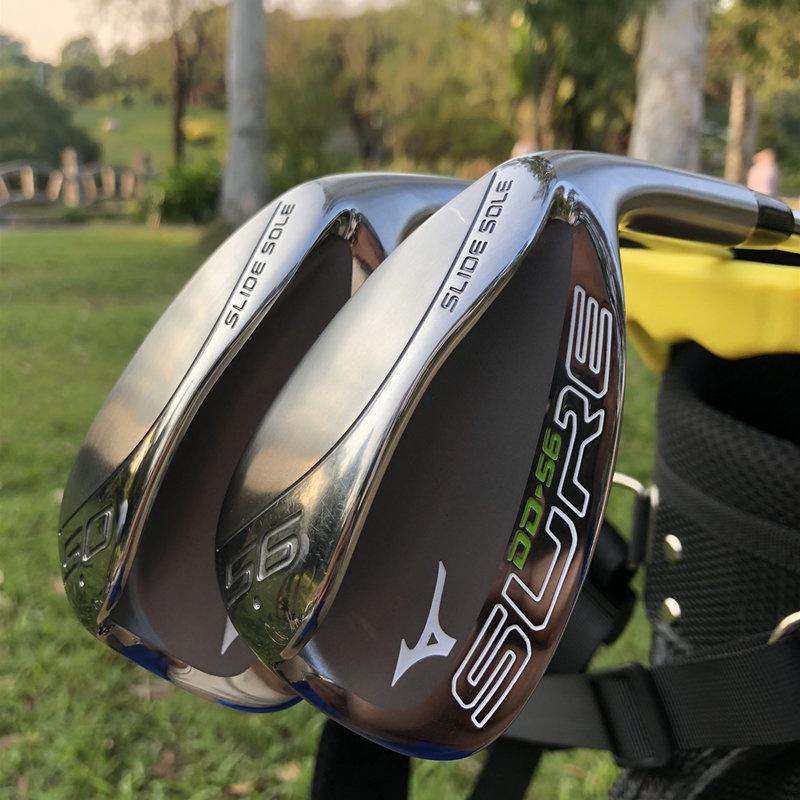 日本進口版本 美津濃Mizuno高爾夫球桿 高爾夫沙桿 挖起桿 短切桿