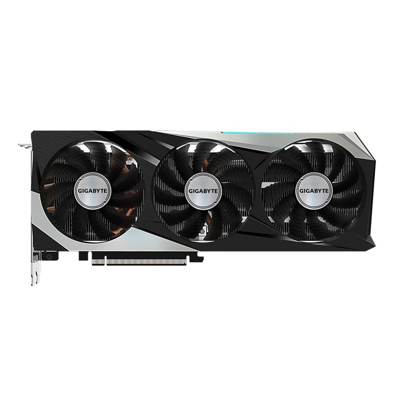 技嘉AMD RX6800XT/6800 16G台式电脑游戏显卡GAMING OC非公版独显