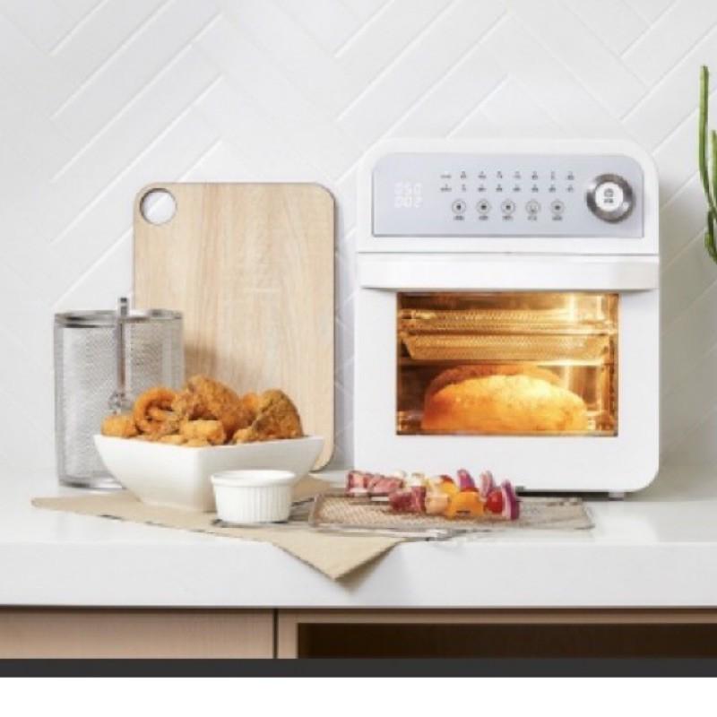 現貨 全聯烤箱 ARCOS 阿科斯 多功能氣炸烤箱12L 附贈全部豪華配件