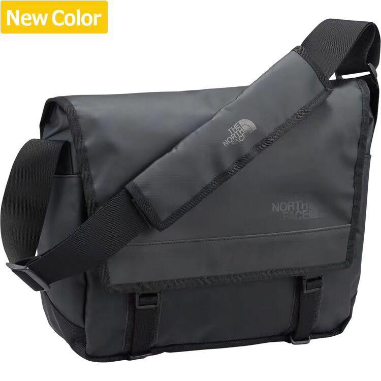 現貨 THE NORTH FACE/北面19SS TNF日本 BC Messenger Bag S斜挎包通勤單肩郵差包