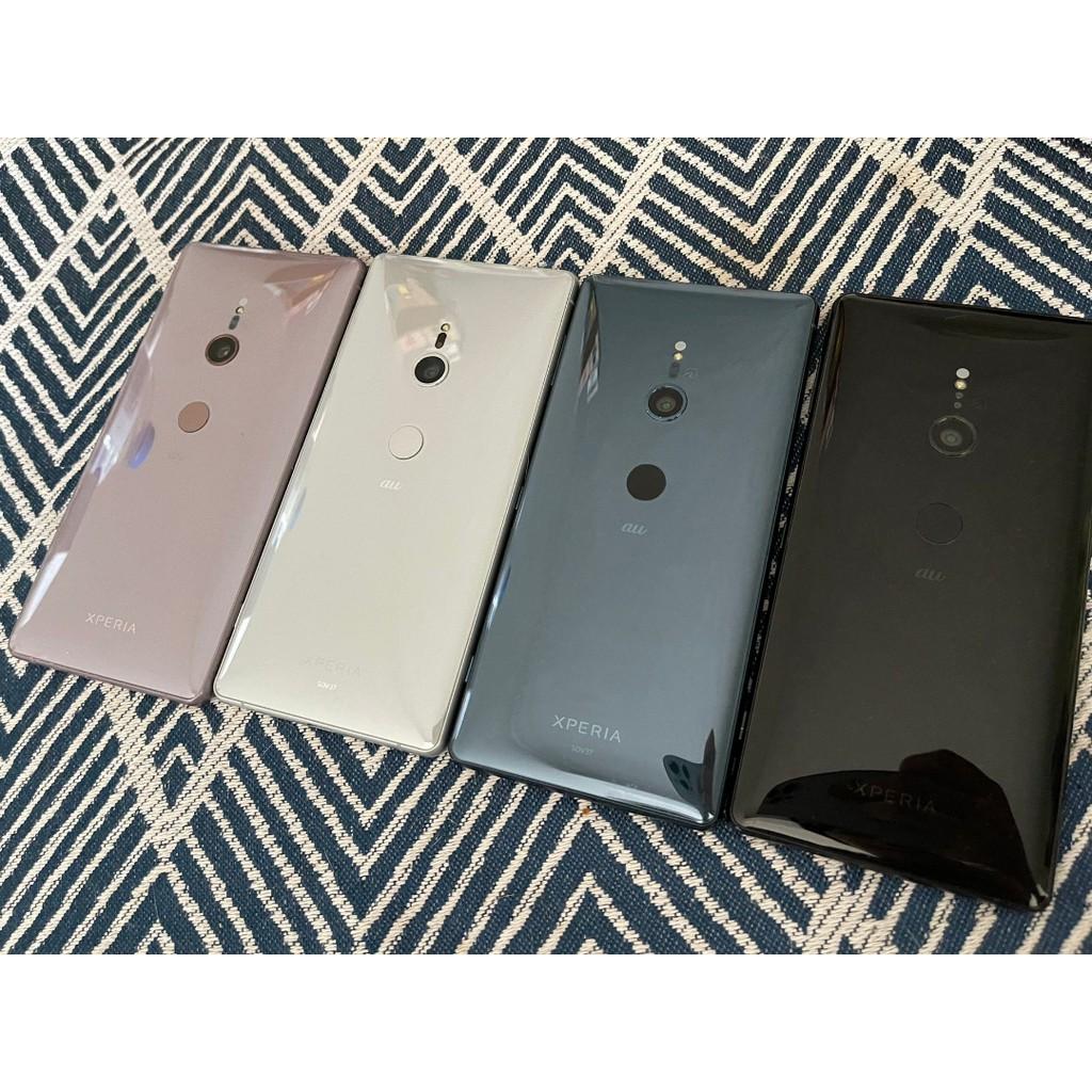 Sony/索尼 Xperia XZ2 日版 4+64G  二手手機