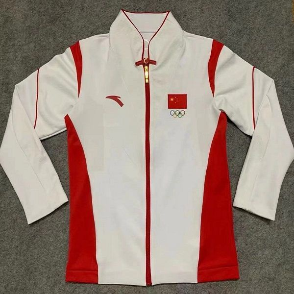 【宜家生活🔥】2021東京奧運會出場服中國隊外套夾克男女入場服衣服國家隊套裝