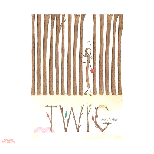 Twig【三民網路書店】(精裝)[79折]