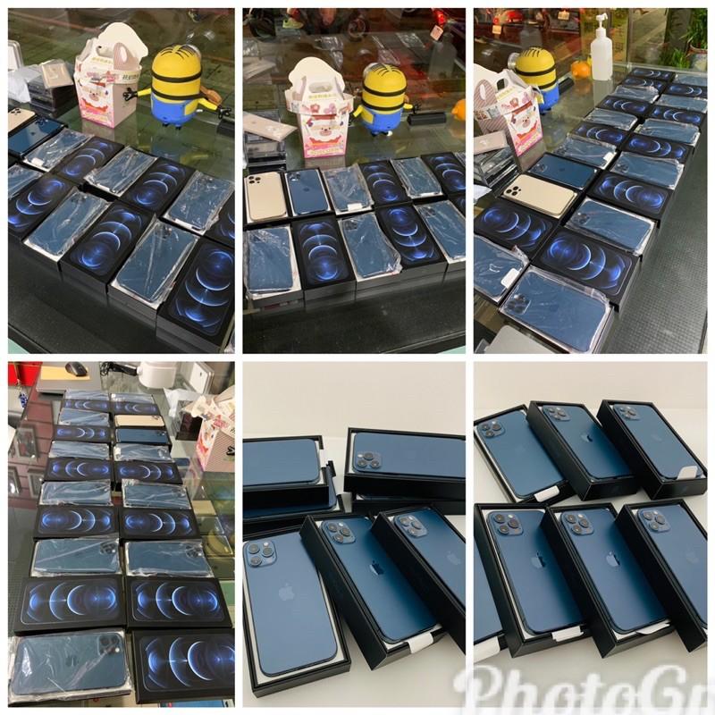 ★全新保一年★IPHONE 12 Pro Max 128 128G 128GB 可無卡刷卡分期 可舊機折抵交換
