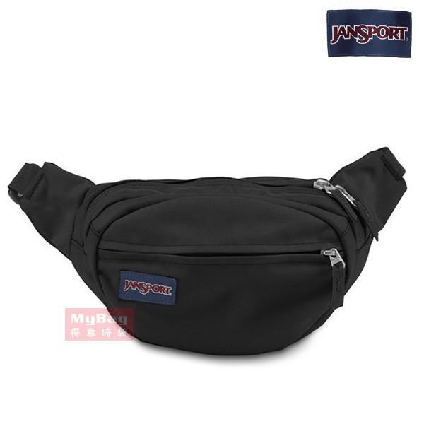 JANSPORT 腰包 隨身包 單肩側背包 SK877 得意時袋