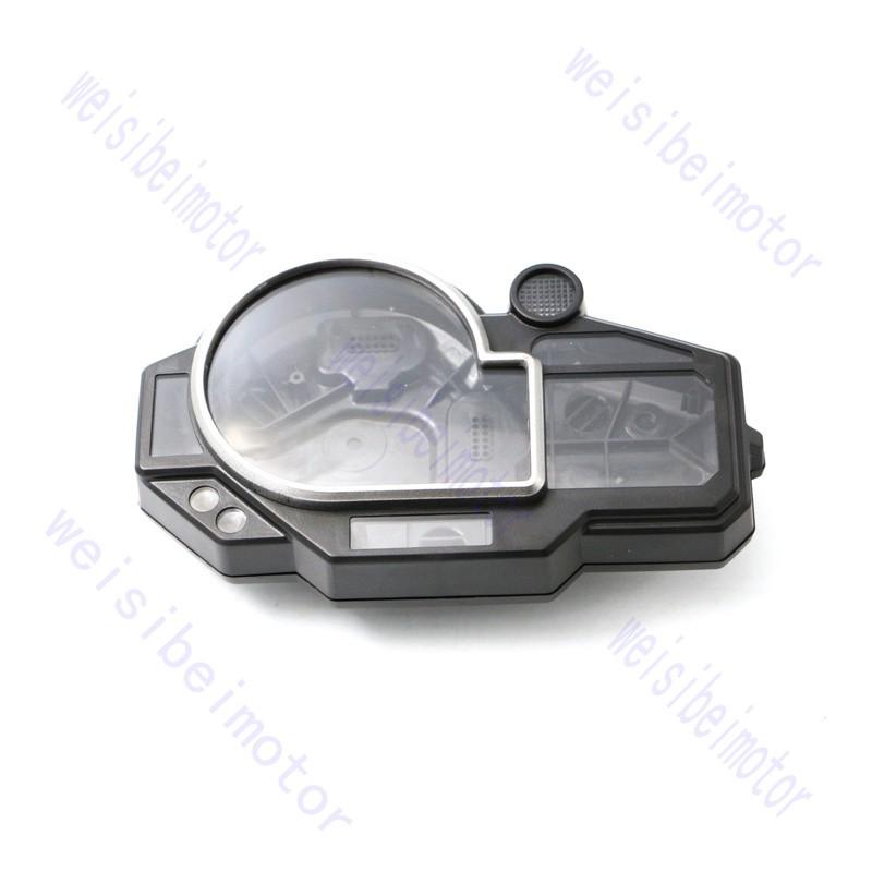 適用於BMW S1000RR的摩托車SpeedoMeter儀表轉速表蓋2009-2014 2010泰泰小铺