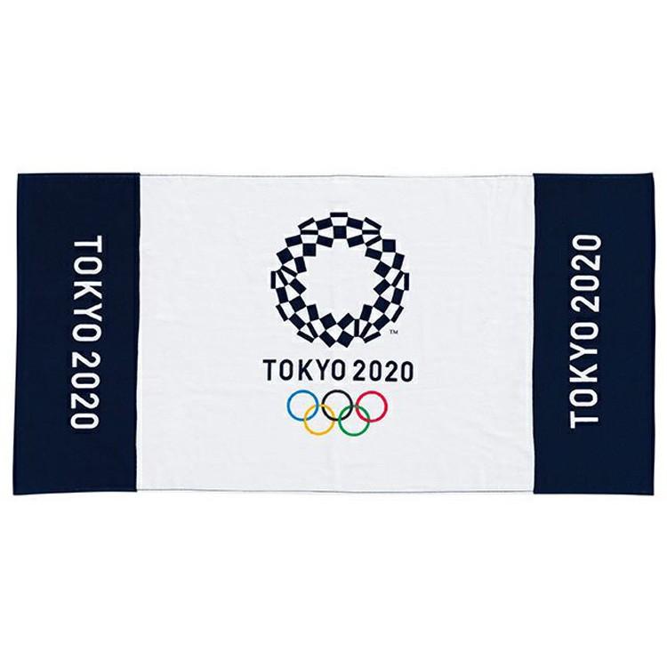 現貨 🇯🇵東京奧運 2020紀念 毛巾 浴巾 方巾 東奧毛巾 東奧浴巾 東京奧運毛巾 東京奧運周邊商品 東京奧運浴巾