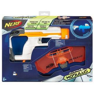 【時尚達人館】NERF 自由模組系列 攻擊防衛升級套件(子彈 彈夾 彈匣組 殲滅 狙擊任務 夜間任務 MK11 遠擊)