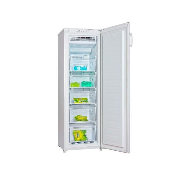 【蝦皮茉兒】惠而浦 193 公升直立式無霜冷凍櫃 WIF1193W 好市多 COSTCO 好事多 #112759
