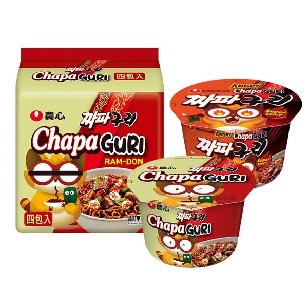 韓國 農心 浣熊炸醬烏龍麵 浣熊麵 浣熊炸醬麵 碗麵