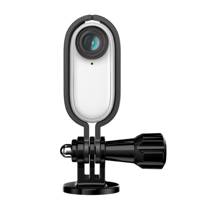 SunnyLife 賽迪斯 Insta360 GO2 GO 2 金屬轉接頭 相機保護框