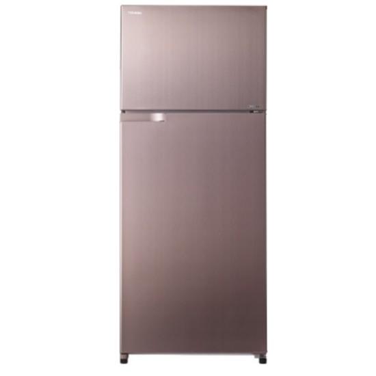 聊聊更便宜-{8181家電樂購網}TOSHIBA東芝 510公升雙門變頻一級節能電冰箱 GR-A55TBZ(N)