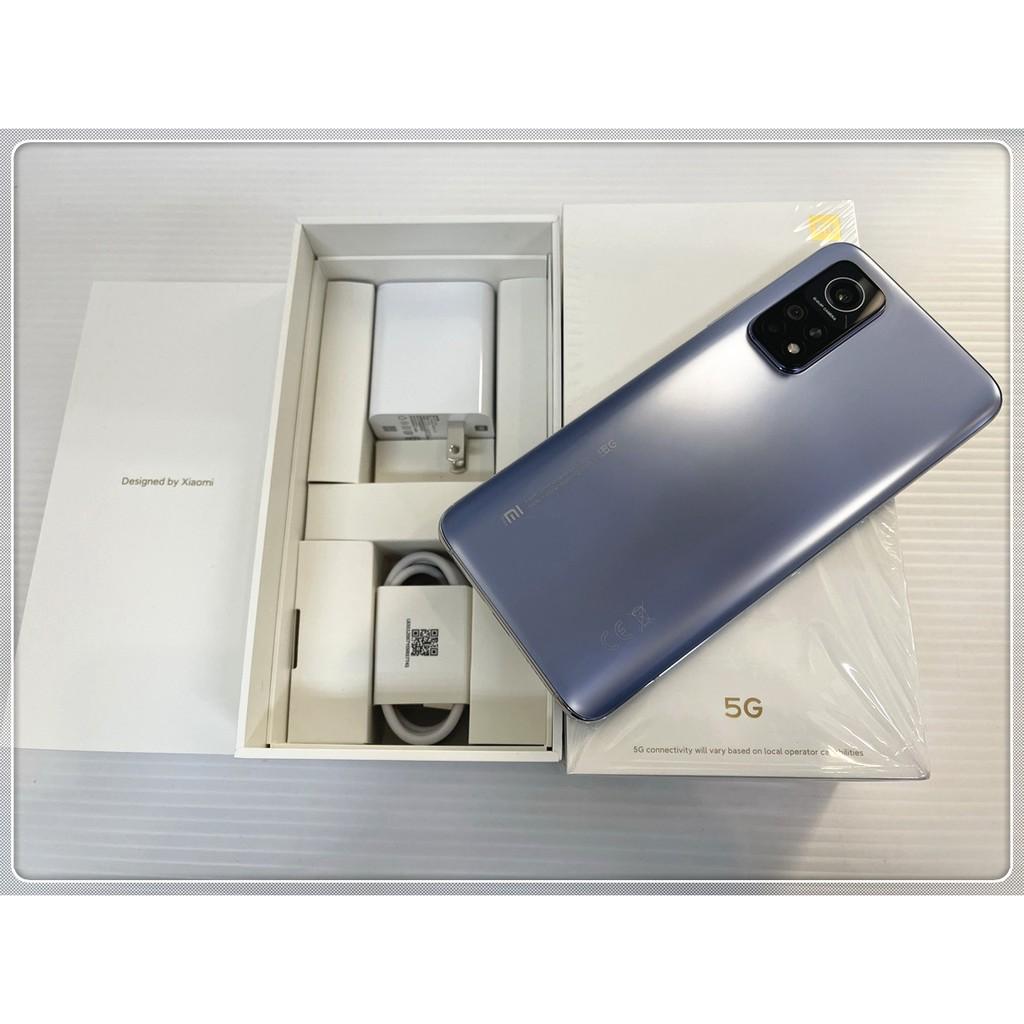 公司貨 小米 Xiaomi 小米10T 銀色 二手【可刷卡分期】
