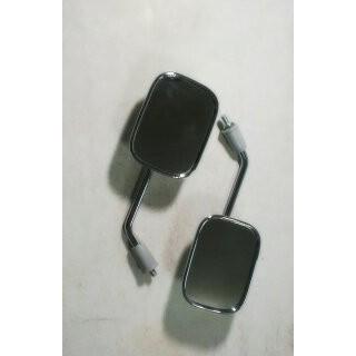 MANY 110 魅力 後照鏡 後視鏡 車鏡 風鏡 公司型 8mm正牙 魅力110 MANY110