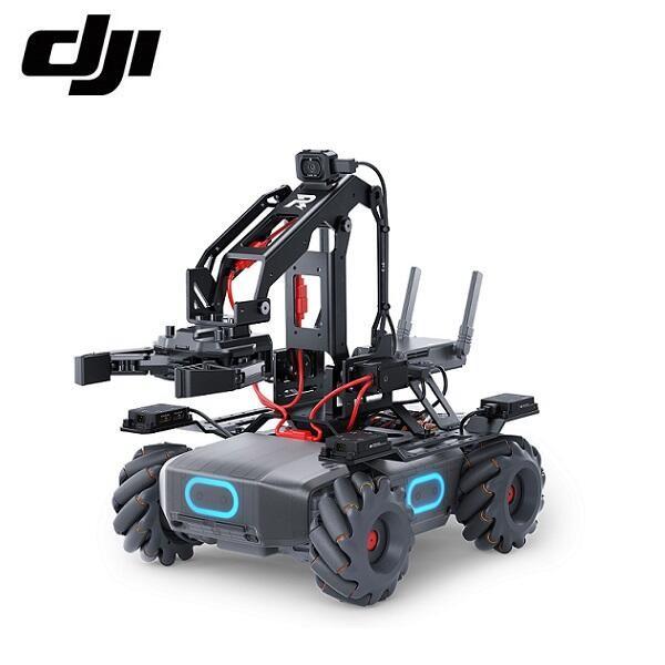 [米特3C數位] DJI RoboMaster EP 教育機器人