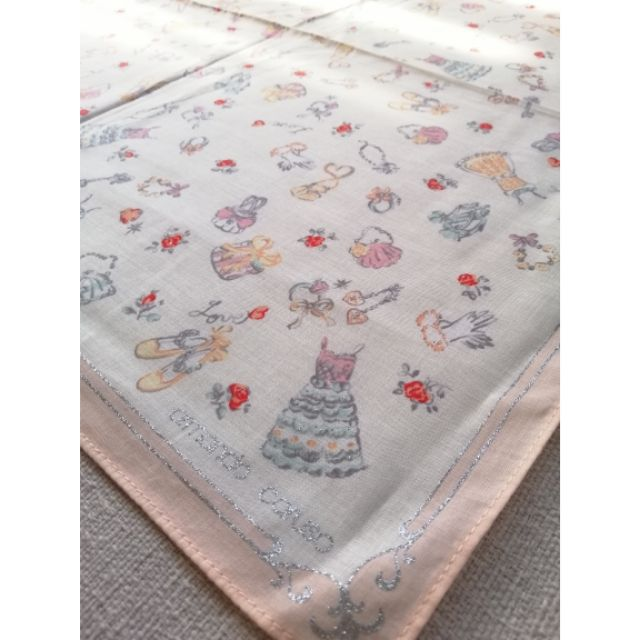 Armando caruso 手帕 handkerchief