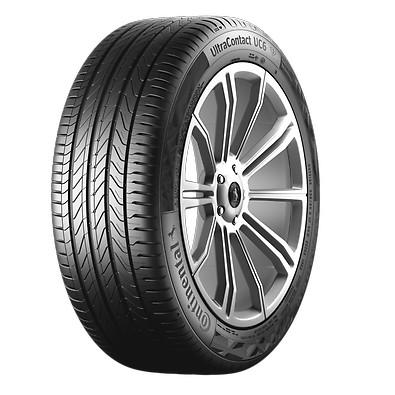 [車之居] 輪胎馬牌 UC6SUV-2355518吋 100V 完工價 RAV 4 RX330 235/55/18