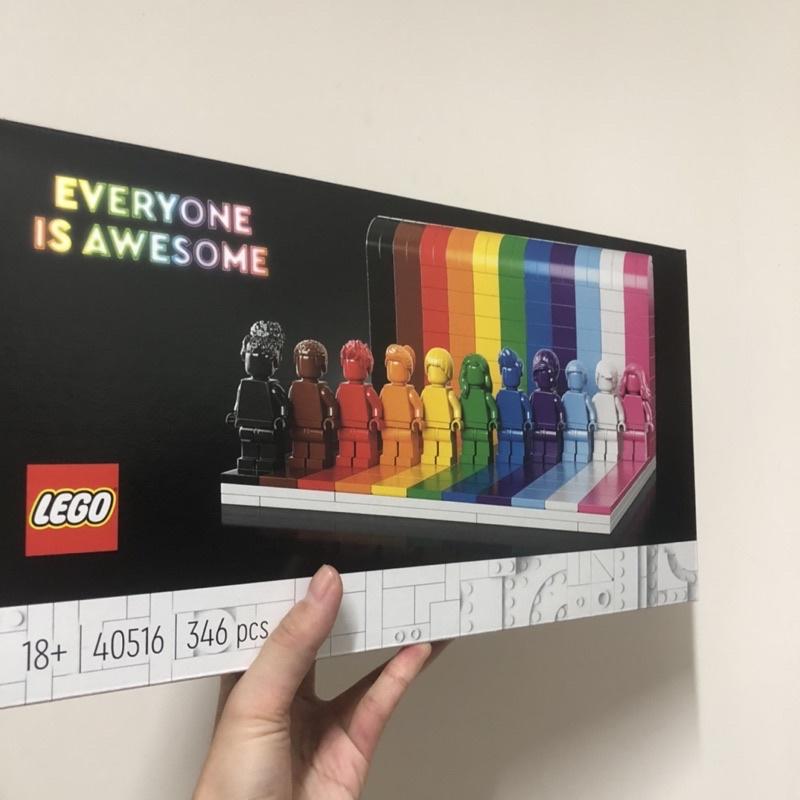 現貨🔥 樂高 LEGO 40516 🔥