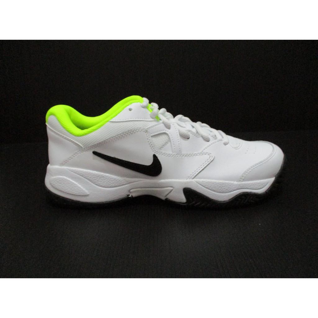 2020 NIKE COURT LITE 2 網球鞋 白色/黑勾 正品公司貨 AR8836107 特價1870元