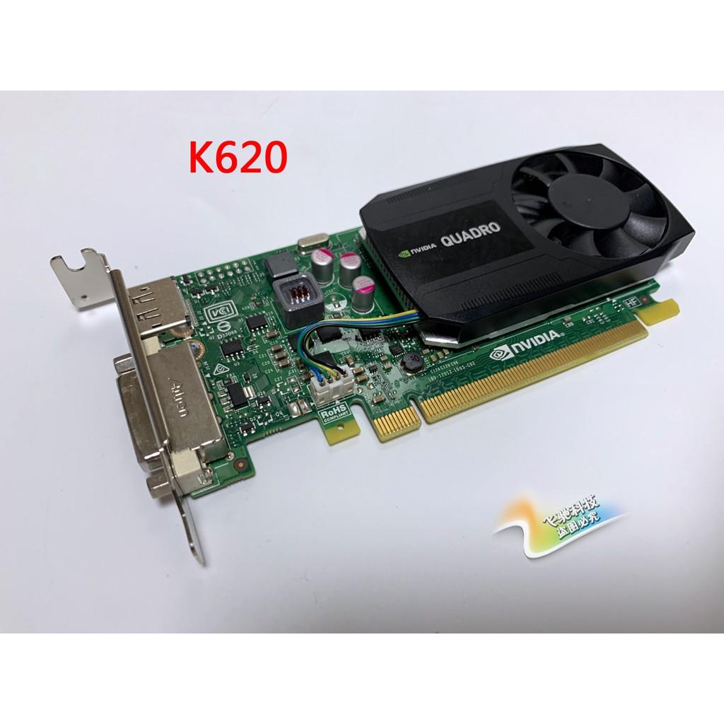☬全新QUADRO K600 K620 K2000 K2200 CAD UG 4K建模專業繪圖圖顯卡