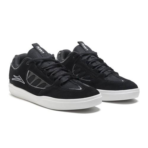 Lakai Carroll 滑板鞋《Jimi Skate Shop》