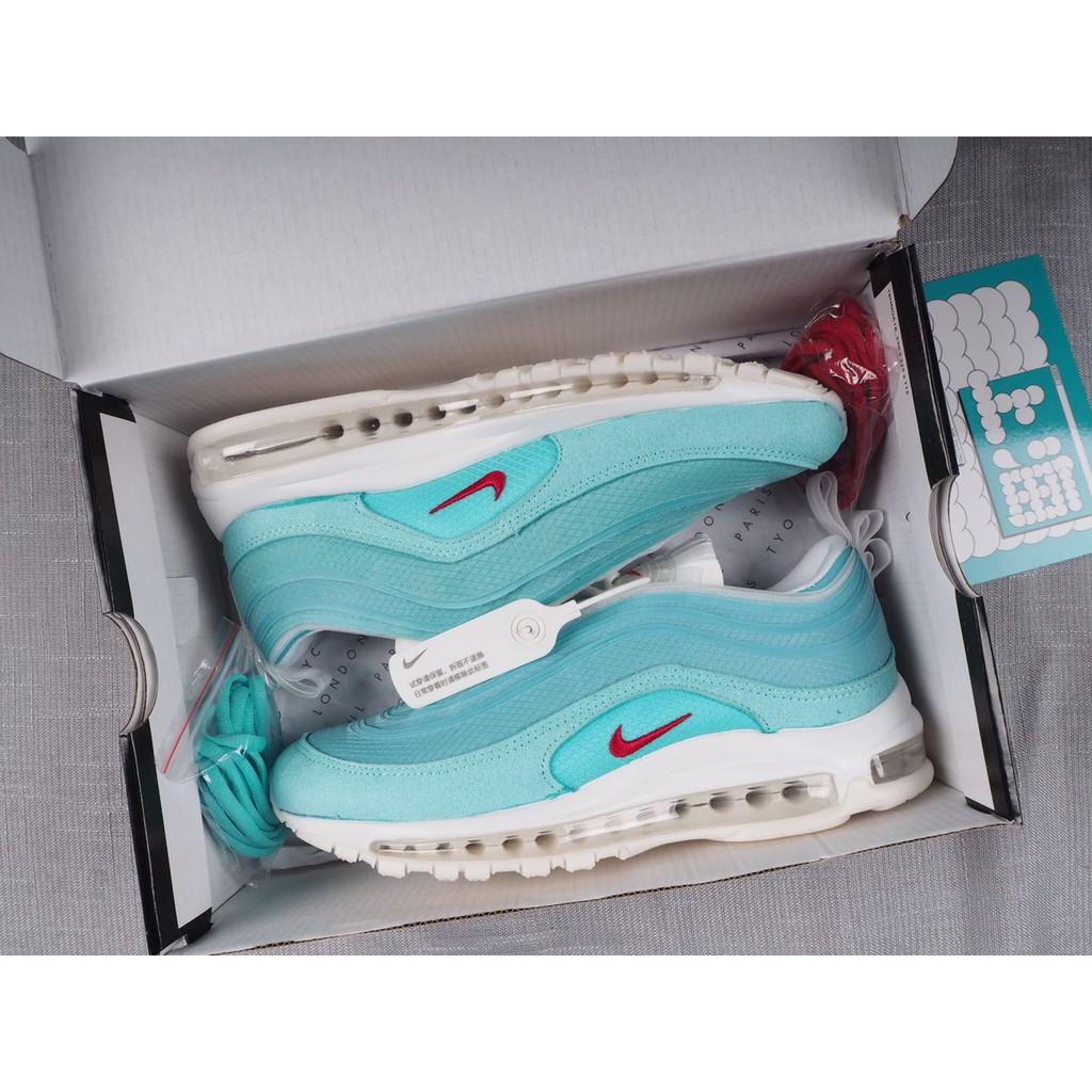 Nike Max 97 h ng KHANG SNEAKERS