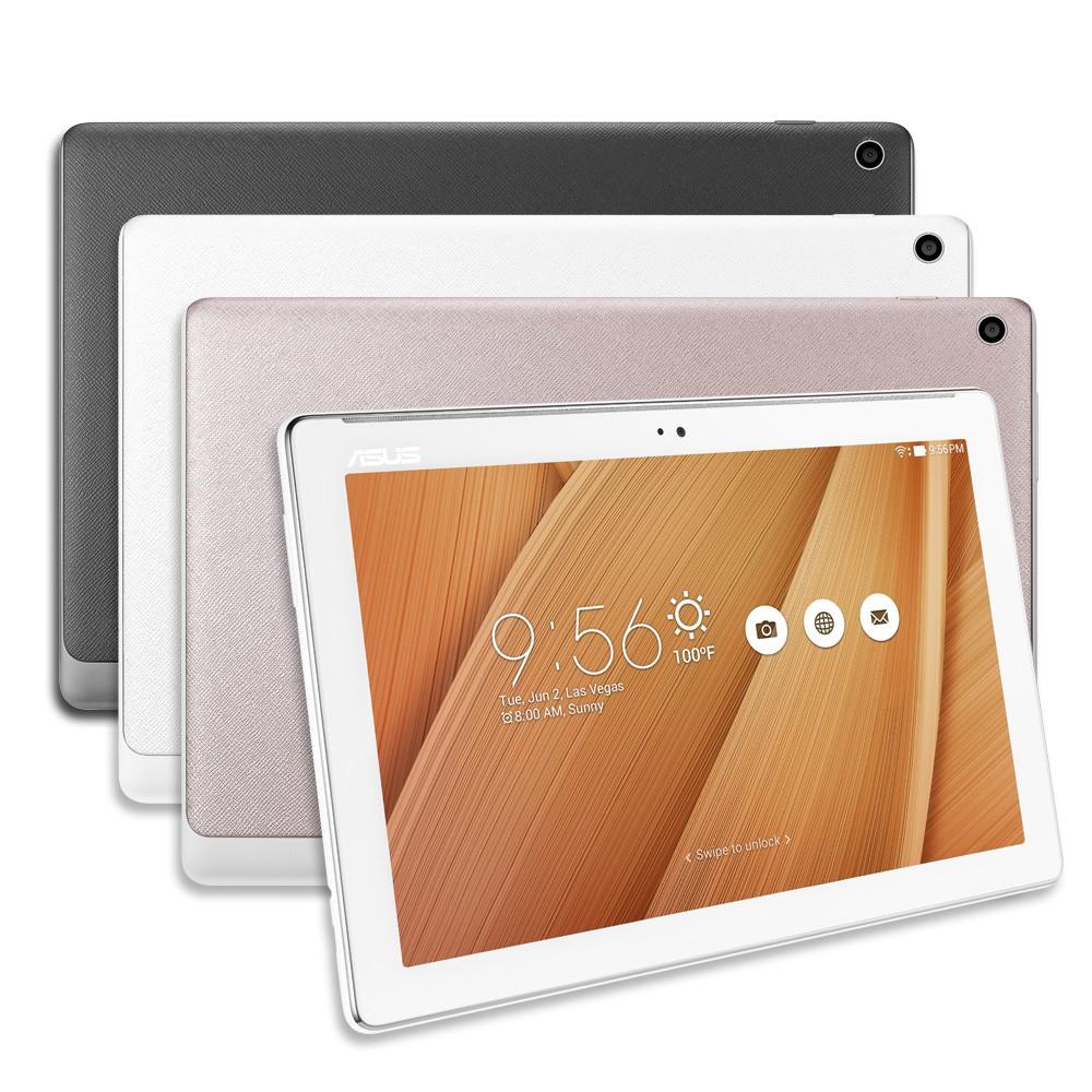 【ASUS 華碩】ZenPad 10 Z300M 10吋 Wi-Fi 四核平板 (2G/16G) 送原廠皮套-福利品
