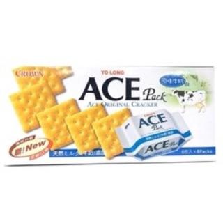 ACE優龍原味營養餅乾(200g)(藍色) 新北市