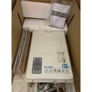 SH-1333 櫻花牌數位強排熱水器13L 臺中市