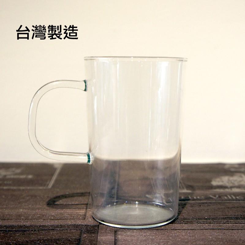 【現貨】SYG 430ml耐熱玻璃馬克杯  250ml耐熱玻璃馬克杯