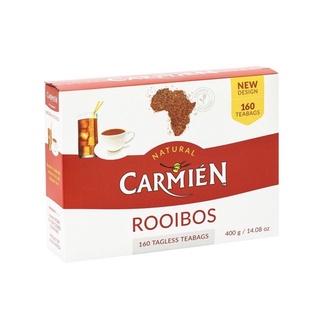 Carmien 南非 博士茶 國寶茶 茶包 茶葉 好市多 (20入販售) 臺北市