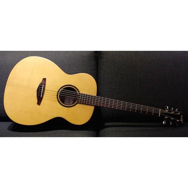 [純粹音樂社] Veelah V1-OM 面單木吉他