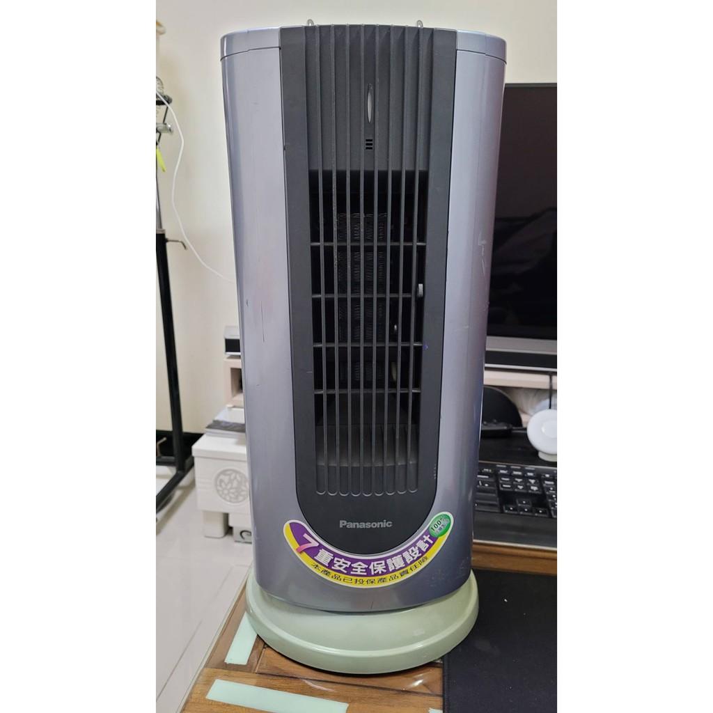 Panasonic 國際牌 FE-12NRA 負離子抗敏速電暖器 可擺頭選擇 直立式陶瓷電暖器