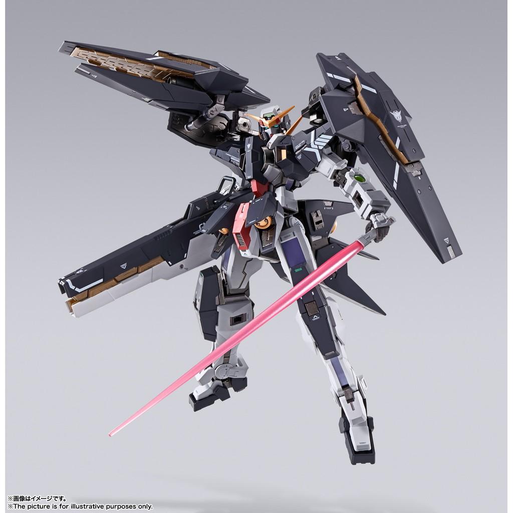 TOYSWAVE 預購2021年7月 BANDAI Metal Build 力天使鋼彈修補版III 3/3