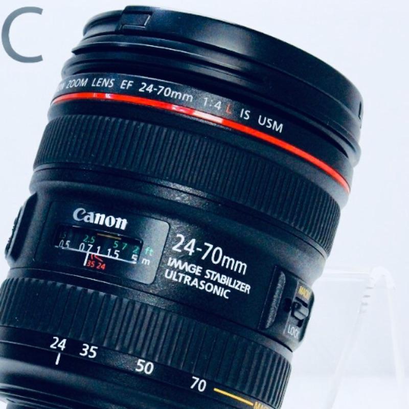 公司貨 Canon EF 24-70mm F4 L IS USM 小三元 防手震 恆定光圈 附原廠遮光罩