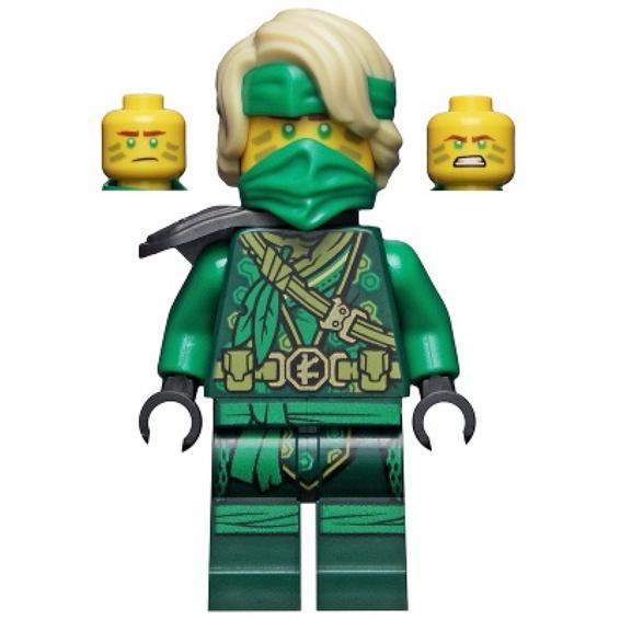 樂高 LEGO 勞萊德(71746 71745 njo682)