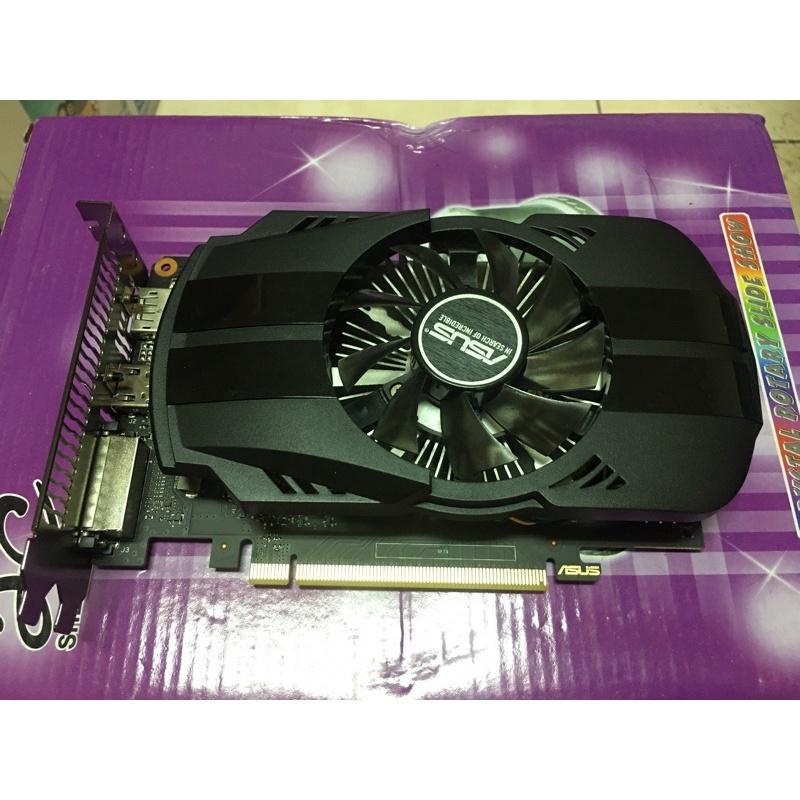 華碩 ASUS PH GTX1050ti 4G