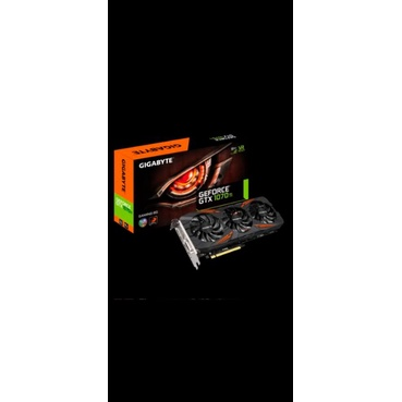 GeForce® GTX 1070 Ti Gaming 8G