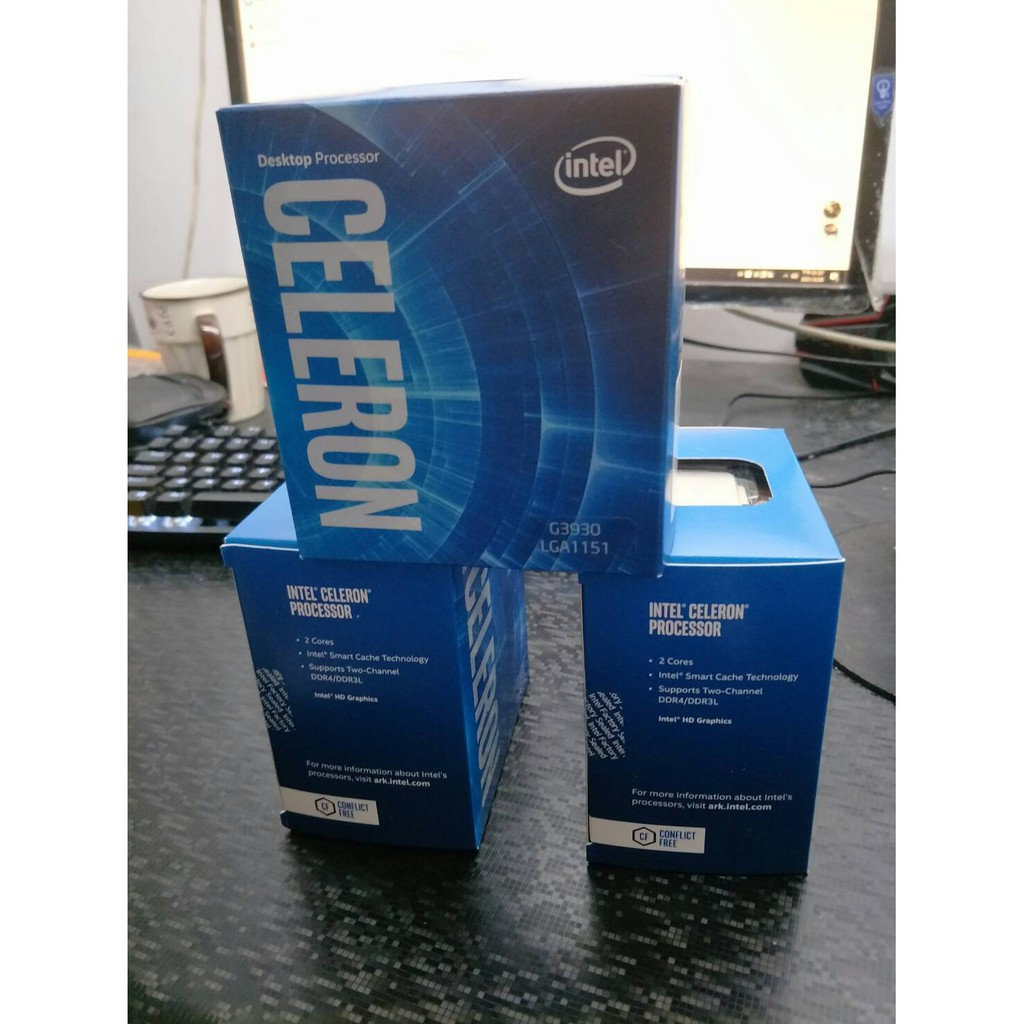 CPU G3900 客人需要 下單前請詢問
